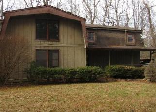 Foreclosed Home en ATLANTA AVE, Menlo, GA - 30731