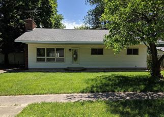 Foreclosed Home en FULTON RD, Leonidas, MI - 49066