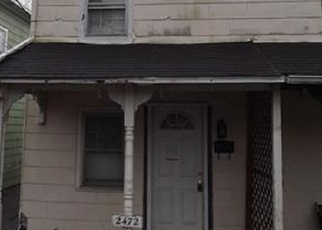 Foreclosed Homes in Allentown, PA, 18103, ID: F4341497