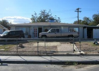 Foreclosure Home in Las Vegas, NV, 89121,  CLOVERDALE AVE ID: F4341554
