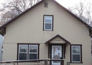 Casa en ejecución hipotecaria in Lewis And Clark Condado, MT ID: F4341629