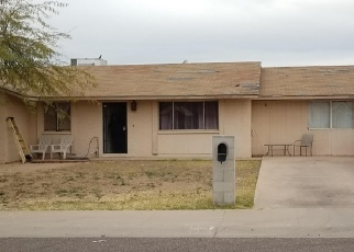Foreclosed Home en W DESERT DR, Phoenix, AZ - 85041