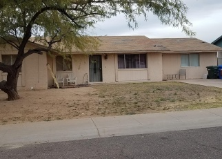 Foreclosed Home in W DESERT DR, Phoenix, AZ - 85041
