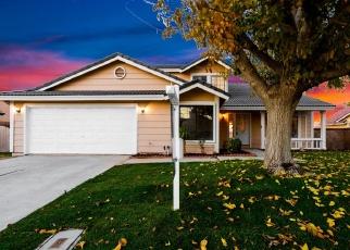 Foreclosure Home in Lancaster, CA, 93534,  W NEWGROVE ST ID: F4341950