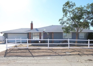 Foreclosure Home in Lancaster, CA, 93535,  158TH ST E ID: F4341970