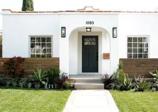 Foreclosure Home in Los Angeles, CA, 90019,  LE CLAIRE PL ID: F4342067