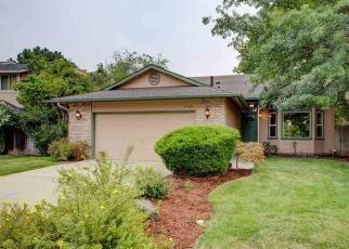 Foreclosure Home in Boise, ID, 83706,  E BOSTON CT ID: F4342070