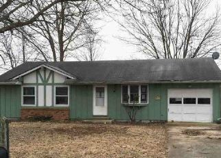 Foreclosed Home in MEADOW DR, La Fontaine, IN - 46940