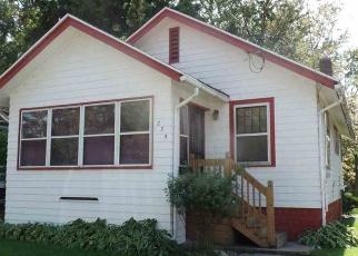 Casa en ejecución hipotecaria in Jackson, MI, 49203,  E PROSPECT ST ID: F4342195