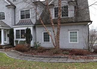Foreclosure Home in Southport, CT, 06890,  HIGH MEADOW RD ID: F4342253