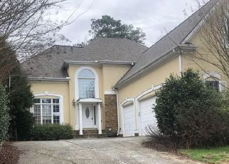 Foreclosed Home en PEACE LN, Suwanee, GA - 30024