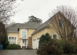 Foreclosed Home en PEACE LN, Suwanee, GA - 30024