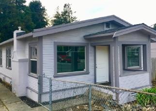 Foreclosed Home en MYRTLE AVE, Eureka, CA - 95501