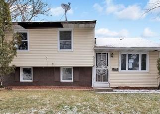 Casa en ejecución hipotecaria in Chicago Heights, IL, 60411,  NICHOLS DR ID: F4342386