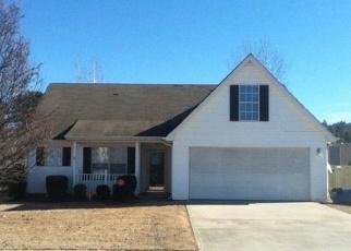 Casa en ejecución hipotecaria in Mcdonough, GA, 30253,  REGENCY PARK DR ID: F4342428