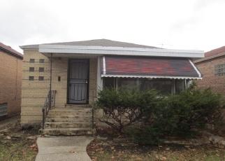Casa en ejecución hipotecaria in Chicago, IL, 60628,  S VERNON AVE ID: F4342497