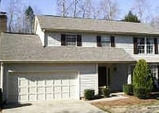Foreclosure Home in Mecklenburg county, NC ID: F4342584