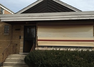 Foreclosure Home in Chicago, IL, 60628,  S FOREST AVE ID: F4342869
