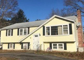 Foreclosed Homes in Plymouth, MA, 02360, ID: F4343021
