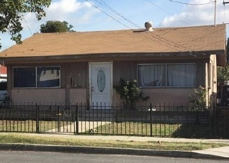 Foreclosed Home en KING AVE, Bell, CA - 90201