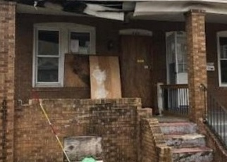 Foreclosure Home in Trenton, NJ, 08611,  RANDALL AVE ID: F4343044
