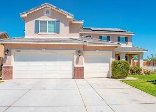 Foreclosure Home in Lancaster, CA, 93536,  HAMPTON ST ID: F4343058