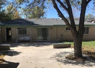 Foreclosure Home in El Paso county, TX ID: F4343112