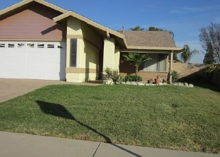 Foreclosed Home en ARROYO VISTA AVE, Rancho Cucamonga, CA - 91730