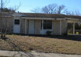 Foreclosure Home in San Antonio, TX, 78227,  MARTINIQUE DR ID: F4343241