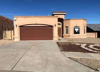 Foreclosed Home en ALBANY CT NW, Albuquerque, NM - 87114
