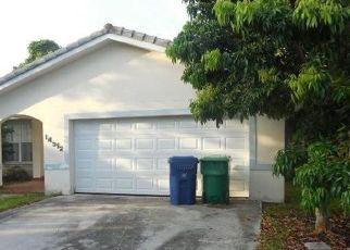 Foreclosed Home in SW 168TH TER, Miami, FL - 33177