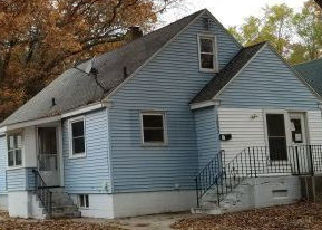 Foreclosure Home in Muskegon, MI, 49442,  ELWOOD ST ID: F4343392