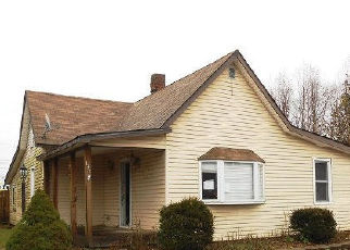 Foreclosure Home in Johnson county, IN ID: F4343552