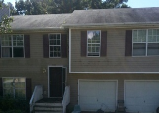 Foreclosed Home en NORMAN CT, Atlanta, GA - 30349