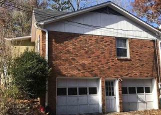 Foreclosure Home in Birmingham, AL, 35215,  FOX MOUNTAIN TRL ID: F4343664