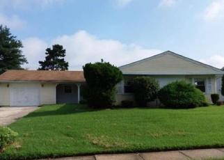 Foreclosure Home in Willingboro, NJ, 08046,  NEEDLEPOINT LN ID: F4343711