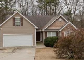 Foreclosure Home in Barrow county, GA ID: F4343776