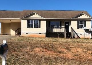 Casa en ejecución hipotecaria in Madison Condado, GA ID: F4343806