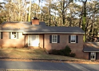 Foreclosure Home in Macon, GA, 31211,  BRIARCLIFF RD ID: F4343807