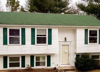 Foreclosure Home in Harford county, MD ID: F4343825