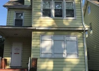 Foreclosure Home in Essex county, NJ ID: F4343827