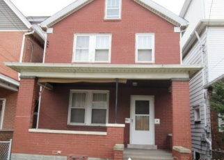Foreclosure Home in Allegheny county, PA ID: F4343859