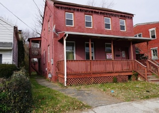 Foreclosure Home in Salem county, NJ ID: F4343943