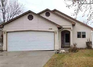 Foreclosure Home in Meridian, ID, 83646,  N IBERIS AVE ID: F4344270