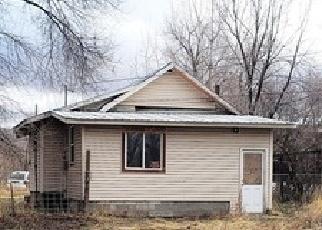Casa en ejecución hipotecaria in Okanogan Condado, WA ID: F4344280
