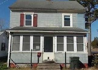 Casa en ejecución hipotecaria in Worcester Condado, MD ID: F4344441