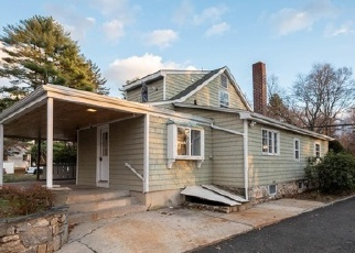Foreclosure Home in Stamford, CT, 06905,  VINE RD ID: F4344444
