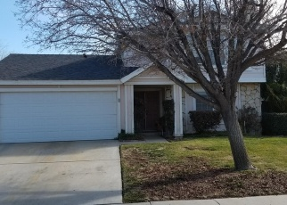 Foreclosure Home in Lancaster, CA, 93535,  COLLEEN DR ID: F4344512