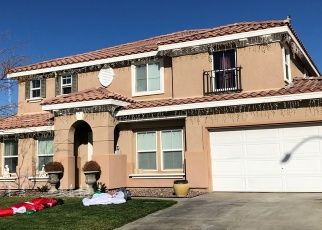 Foreclosure Home in Palmdale, CA, 93552,  SANDWOOD WAY ID: F4344528