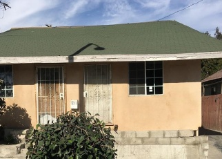 Foreclosure Home in Los Angeles, CA, 90044,  W FLORENCE AVE ID: F4344537